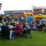 Aug BH 2015 - Garden Party