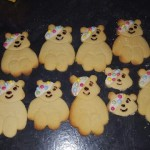 Pudsey Biscuits